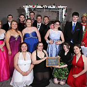 Academy of Science and Entrepreneurship 2014 Prom