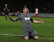 Stevenage v Rotherham United 161113