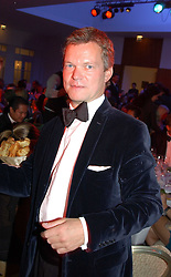 SOREN JESSEN at the Game Conservancy Jubilee Ball in aid of the Game Conservancy Trust held at The Hurlingham Club, London SW6 on 26th May 2005<br /><br />NON EXCLUSIVE - WORLD RIGHTS