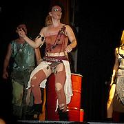 Lo spettacolo delle Percussioni Industriali<br /> <br /> The Spectacle of Percussioni Industriali