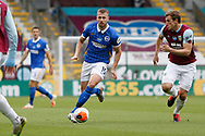 Brighton and Hove Albion defender Adam Webster (15) during the Premier League match between Burnley and Brighton and Hove Albion at Turf Moor, Burnley, England on 26 July 2020.