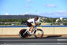 Canberra Triathlon Festival - 09 February 2019
