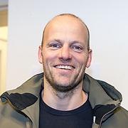 NLD/Amsterdam/201901213 - BN'ers bij het Nationale Voorleesontbijt 2019, Jens Olde Kalter