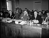 1975 - European Foreign Ministers meet In Dublin    (J2).
