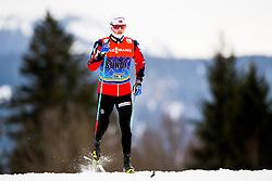 January 2, 2018 - Oberstdorf, GERMANY - 180102 Martin Johnsrud Sundby of Norway during a training session in Tour de Ski on January 2, 2018 in Oberstdorf..Photo: Jon Olav Nesvold / BILDBYRN / kod JE / 160116 (Credit Image: © Jon Olav Nesvold/Bildbyran via ZUMA Wire)