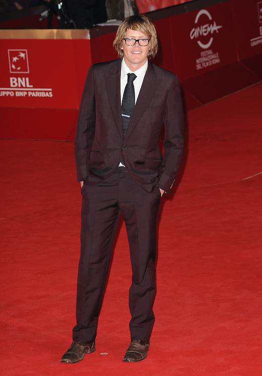 """Kris Marshall at the premiere of """"A Few Best Men"""" during the 6th International Rome Film Festival..{month name}28, 2011, Rome, Italy.Picture: Catchlight Media / Featureflash"""