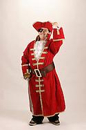 Tribune Photo/SANTIAGO FLORES Pirate