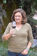 Filipa Tomaz da Costa winemaker. Bacalhoa Vinhos, Azeitao, Portugal