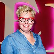 NLD/Amsterdam/20150901 - Perspresentatie LULverhalen 2015 dames editie, Cindy Pieterse