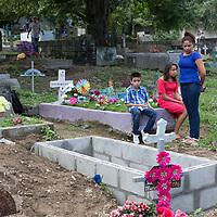 Honduras: migration