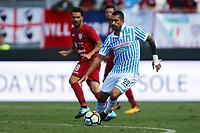 Marco Borriello Spal <br /> <br /> Ferrara 17-09-2017 Stadio Paolo Mazza Calcio Serie A 2017/2018 Spal - Cagliari Foto Filippo Rubin/Insidefoto