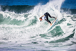Injury replacement Macy Callaghan (AUS) will surf in Round 2 of the 2018 Roxy Pro France after placing third in Heat 5 of Round 1 in Hossegor, France.