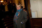 VICTORIA WOOD, INTO THE HOODS - a hip hop dance musical -opening  at the Novello Theatre on The Aldwych. After- party at TAMARAI at 167 Drury Lane, London. 27 March 2008.   *** Local Caption *** -DO NOT ARCHIVE-© Copyright Photograph by Dafydd Jones. 248 Clapham Rd. London SW9 0PZ. Tel 0207 820 0771. www.dafjones.com.