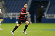 13 December 2015: Stanford's Foster Langsdorf. The Clemson University Tigers played the Stanford University Cardinal at Sporting Park in Kansas City, Kansas in the 2015 NCAA Division I Men's College Cup championship match. Stanford won the game 4-0.