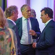 NLD/Den Haag/20180705 - Binnenhof BBQ 2018,