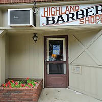 Highland Barber Shoppe
