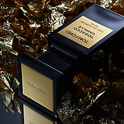 Atlanta Commercial Product Photography - Tom Ford Tobacco Vanille Cologne