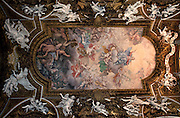 Santa Anna chruch Rome 09