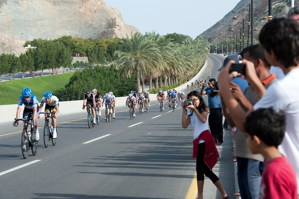 Stage Four of The Tour of Oman;.BIDBID (NAFA'A) to AL WADI AL KABIR..Winner of the stage was Greipel Andre from the LOTTO-BELISOL TEAM.© Lloyd Images/Muscat Municipality Stage Four of The Tour of Oman;.BIDBID (NAFA'A) to AL WADI AL KABIR..Winner of the stage was Greipel Andre from the LOTTO-BELISOL TEAM.© Lloyd Images/Muscat Municipality