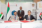 UAE signature at OACI 181012