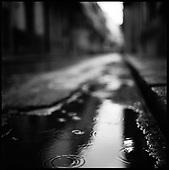Rain, Cuba 2010