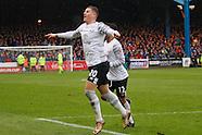 Carlisle United v Everton 310116