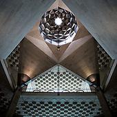 Islamic Symmetry