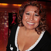 NLD/Hilversum/20110130 - Nationaal Songfestival 2011, Justine Pelmelay