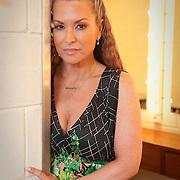 Anastasia, singer, 2009