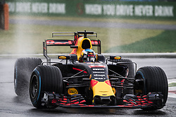 September 2, 2017 - Monza, Italy - Motorsports: FIA Formula One World Championship 2017, Grand Prix of Italy, .#3 Daniel Ricciardo (AUS, Red Bull Racing) (Credit Image: © Hoch Zwei via ZUMA Wire)