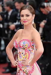 Cheryl attending the Ma Loute Premiere, held at the Palais De Festival. Part of the 69th Cannes Film Festival in France.