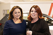 21/02/2018 REPRO FREE  The 2018 Irish Fashion Innovation Awards was launched at Monaghans & Sons Ltd showrooms.<br /> <br /> The 2018 Irish Fashion Innovation Awards take place on March 22nd at The Galmont Hotel & Spa, Galway<br /> At the stylish launch was attended by Olga Scully and Sarah Mason from Galway.<br />  Photo:Andrew Downes, XPOSURE