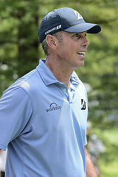 August 9, 2018 - Town And Country, Missouri, U.S - MATT KUCHAR from Sea Island Georgia, USA  during round one of the 100th PGA Championship on Thursday, August 8, 2018, held at Bellerive Country Club in Town and Country, MO (Photo credit Richard Ulreich / ZUMA Press) (Credit Image: © Richard Ulreich via ZUMA Wire)