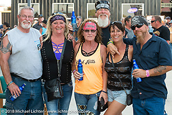 The Full Throttle Saloon during the 78th annual Sturgis Motorcycle Rally. Sturgis, SD. USA. Thursday August 9, 2018. Photography ©2018 Michael Lichter.