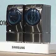 Samsung CES 2016 Photos