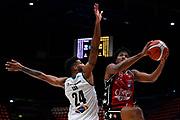 LedayZach of Olimpia Milano <br /> A X Armani Exchange Olimpia Milano - Vanoli Cremona<br /> Basket Serie A LBA 2020/2021<br /> Milano 10 May 2021<br /> Foto Mattia Ozbot / Ciamillo-Castoria