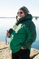 Camden Rockport Maine.  ©2016 Karen Bobotas Photographer