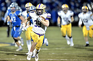 Avon vs. Anthony Wayne varsity football on November 9, 2018. Image © David Richard and may not be copied, posted, published or printed without permission.