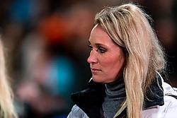 09-11-2018 NED: UEFA WC play-off final Netherlands - Switzerland, Utrecht<br /> European qualifying for the 2019 FIFA Women's World Cup - Helene Hendriks
