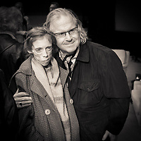 PETER TURNLEY AND LENE MARIE FOSSEN -<br />