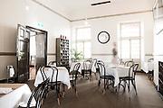 Mint Cafe - Sydney Living Museum
