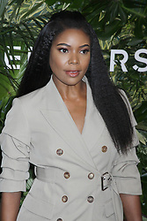 October 17, 2017 - New York City, New York, USA - 10/16/17.Gabrielle Union at The 11th Annual God''s Love We Deliver Golden Heart Awards in New York City. (Credit Image: © Starmax/Newscom via ZUMA Press)