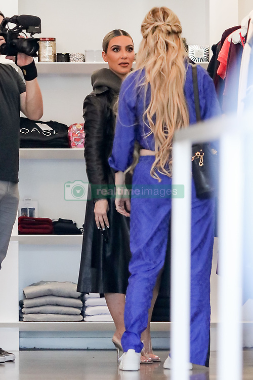 Kim Kardashian is seen in Los Angeles, California. NON-EXCLUSIVE February 7, 2018. 07 Feb 2018 Pictured: Kim Kardashian. Photo credit: BG005/Bauergriffin.com/MEGA TheMegaAgency.com +1 888 505 6342