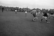 11/04/1964<br /> 04/11/1964<br /> 11 April 1964<br /> Irish Senior Hockey Cup Final, Three Rock Rovers v Church of Ireland (Cork) at Londonbridge Road, Dublin.