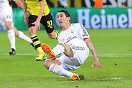 Borussia Dortmund v Real Madrid 080414