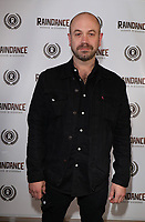 """Paul van Carter  at the UK Premiere of """"Stardust"""", the Opening Film of the Raindance Film Festival,The May Fair Hotel ,London photo by Roger Alarcon"""