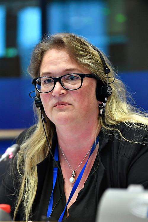 11 May 2017, 123rd Plenary Session of the European Committee of the Regions <br /> Belgium - Brussels - May 2017 <br /> <br /> Katrin Budde <br />  © European Union / Fred Guerdin