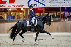 Fanny Verliefden - Indoctro van de Steenblok<br /> CDI Exloo 2018<br /> © DigiShots