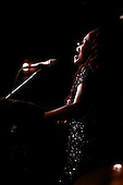 Jazz Vocalist Somi performs at The Jazz Standard for her First Live Album Recoding