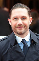 Tom Hardy, The Prince's Trust and TKMaxx & H, omesense Awards, The Palladium, London UK, 06 March 2018, Photo by Richard Goldschmidt